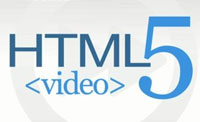 63% of web video is HTML5 friendly