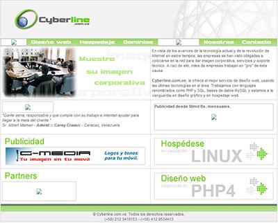 cyberline-old