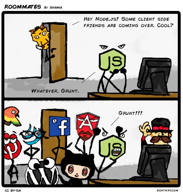 nodejs-frontend
