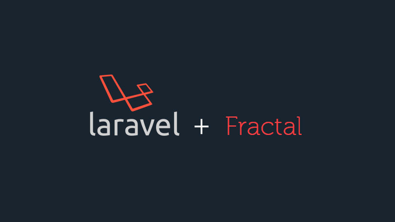 Laravel Fractal
