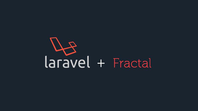 Laravel Fractal pagination with simplePaginate - Danny Herran